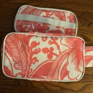 Clinique Bags - New milly for Clinique coral white